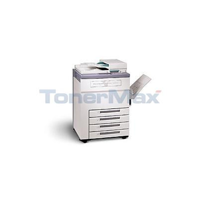 Xerox Document Centre 460